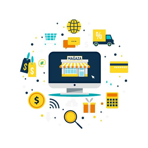 E-Ticaret ve Yeni Yaklaşımlar