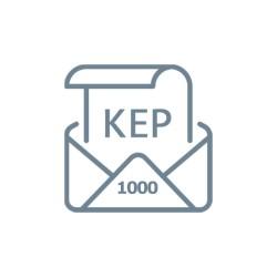 Kep 1000 Gönderi